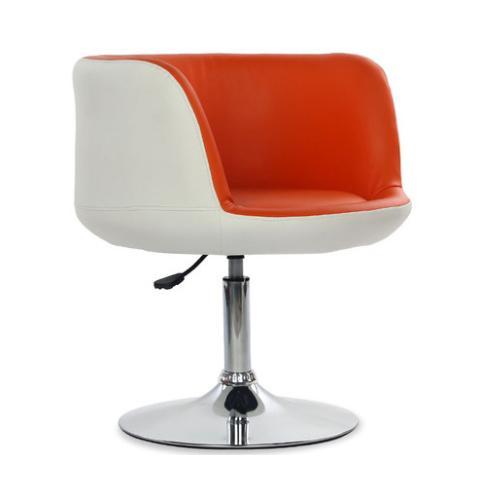 JIJI Snowy Bar Stool (Free Installation) - Bar Chairs / Bar Stools / high chair /Designer dining Chair /Bar high chair/ Furniture Chair / Free 12 Months Warranty (SG)