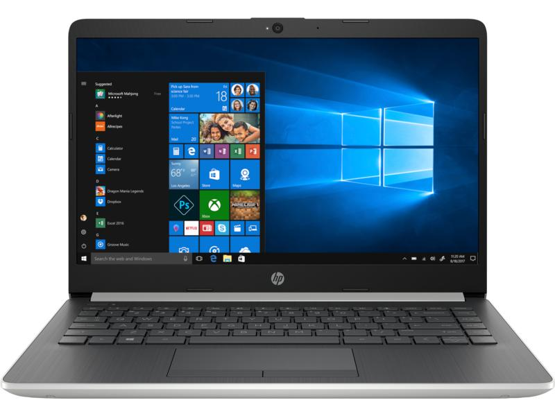 HP Notebook - 14s-cf0036tx