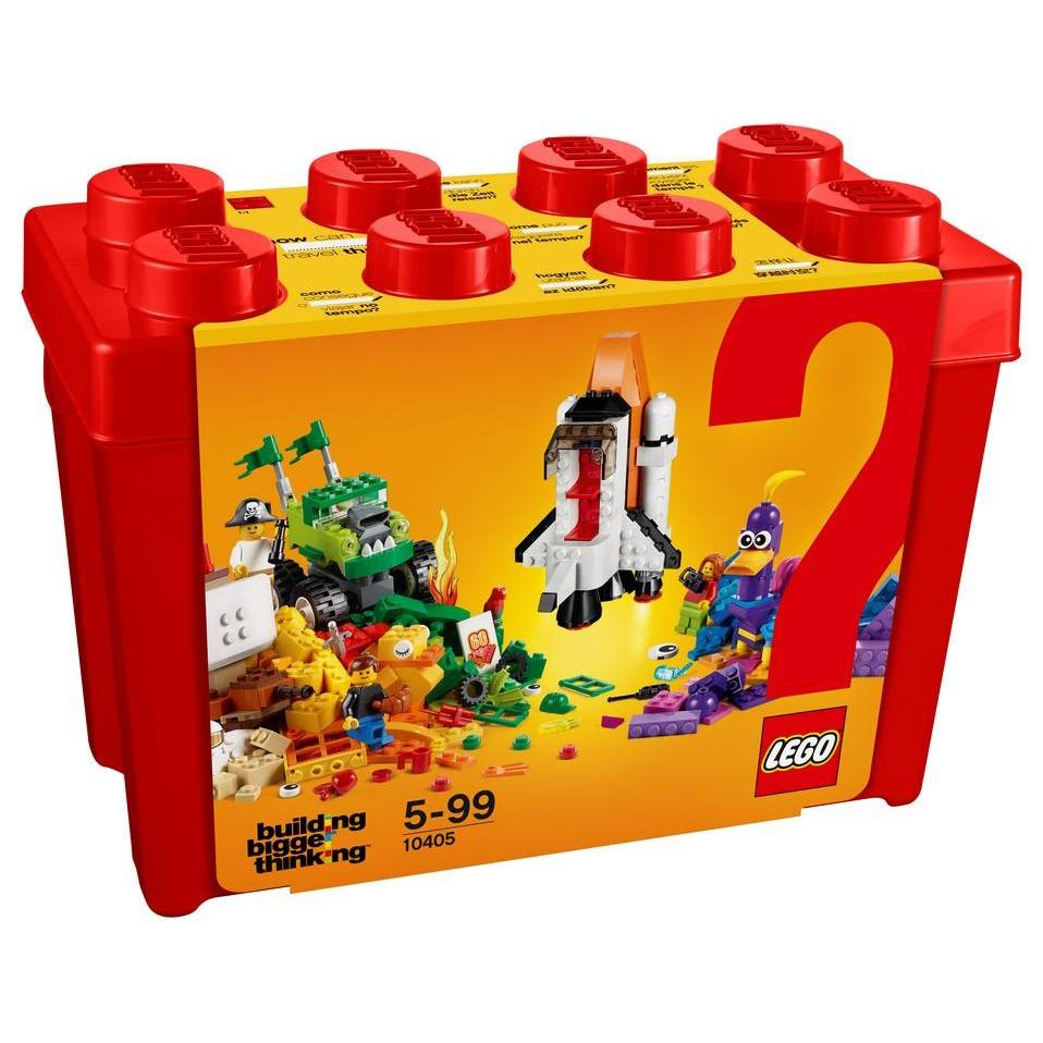 Coupon Lego 10405 Mission To Mars
