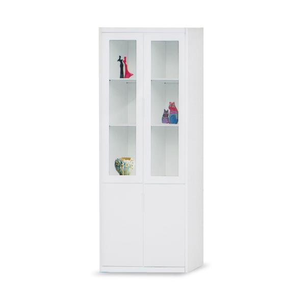 Adrien Book Cabinet (FREE DELIVERY)(FREE ASSEMBLY)