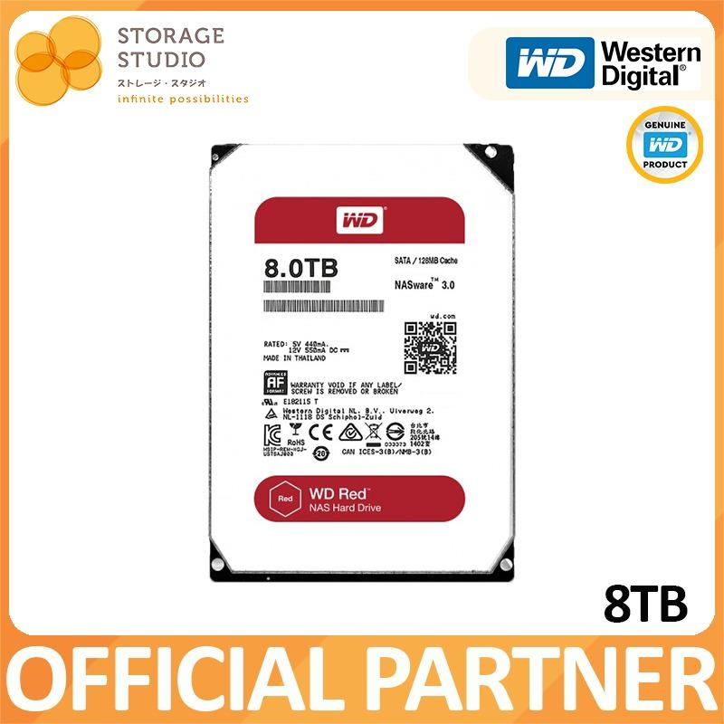 Sale Wd Red 8Tb Nas Hard Disk 5400Rpm 128Mb Cache Wd Sg