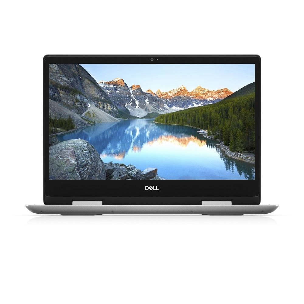 Inspiron 14 5000 2-in-1 (5482) - 8th Generation Intel® Core™ i5-8265U Processor (6MB Cache, up to 3.9 GHz)