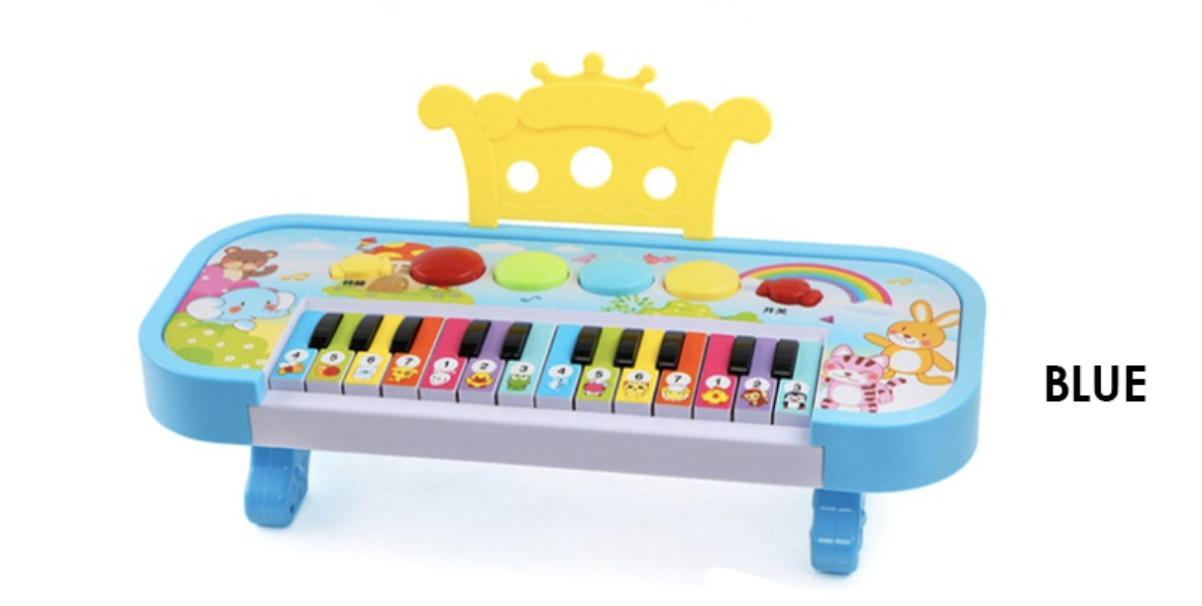 Baby Piano Set
