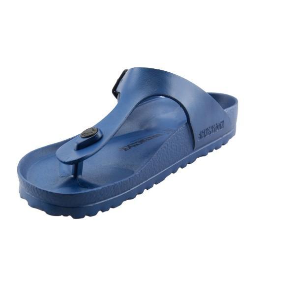 Birkenstock Gizeh EVA Men's Sandals in Navy
