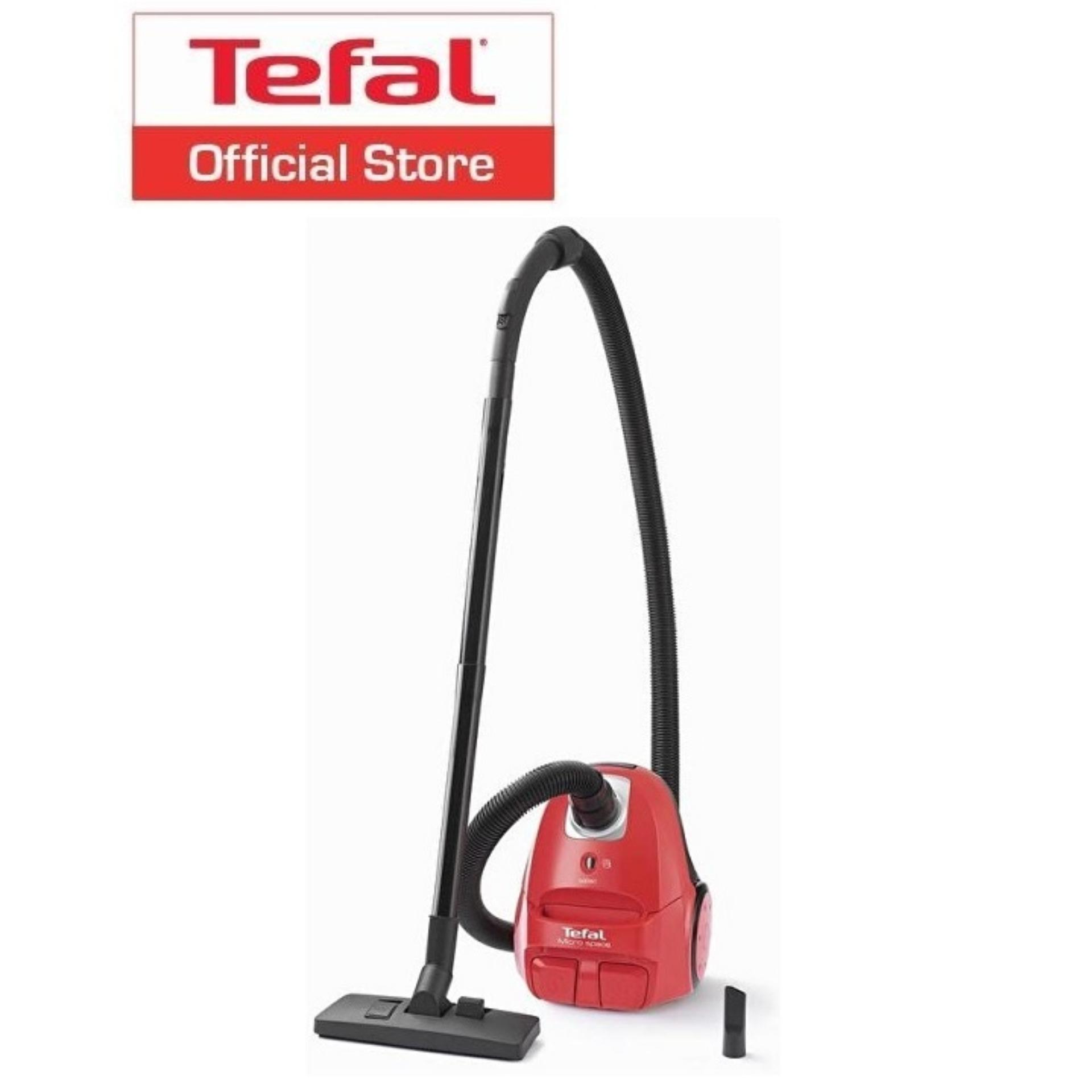 Store Tefal Micro Space Vacuum Cleaner Tw2253 Tefal On Singapore