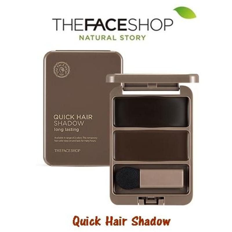Buy THE FACE SHOP - Quick Hair Shadow Singapore