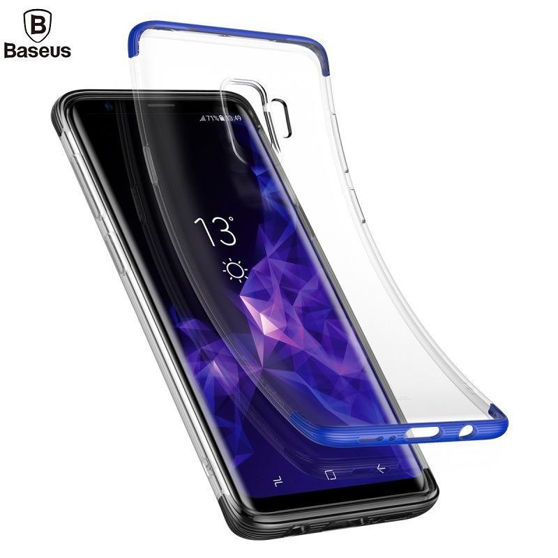 Buy Baseus Armor Series Case For Samsung Galaxy S9 Baseus Original