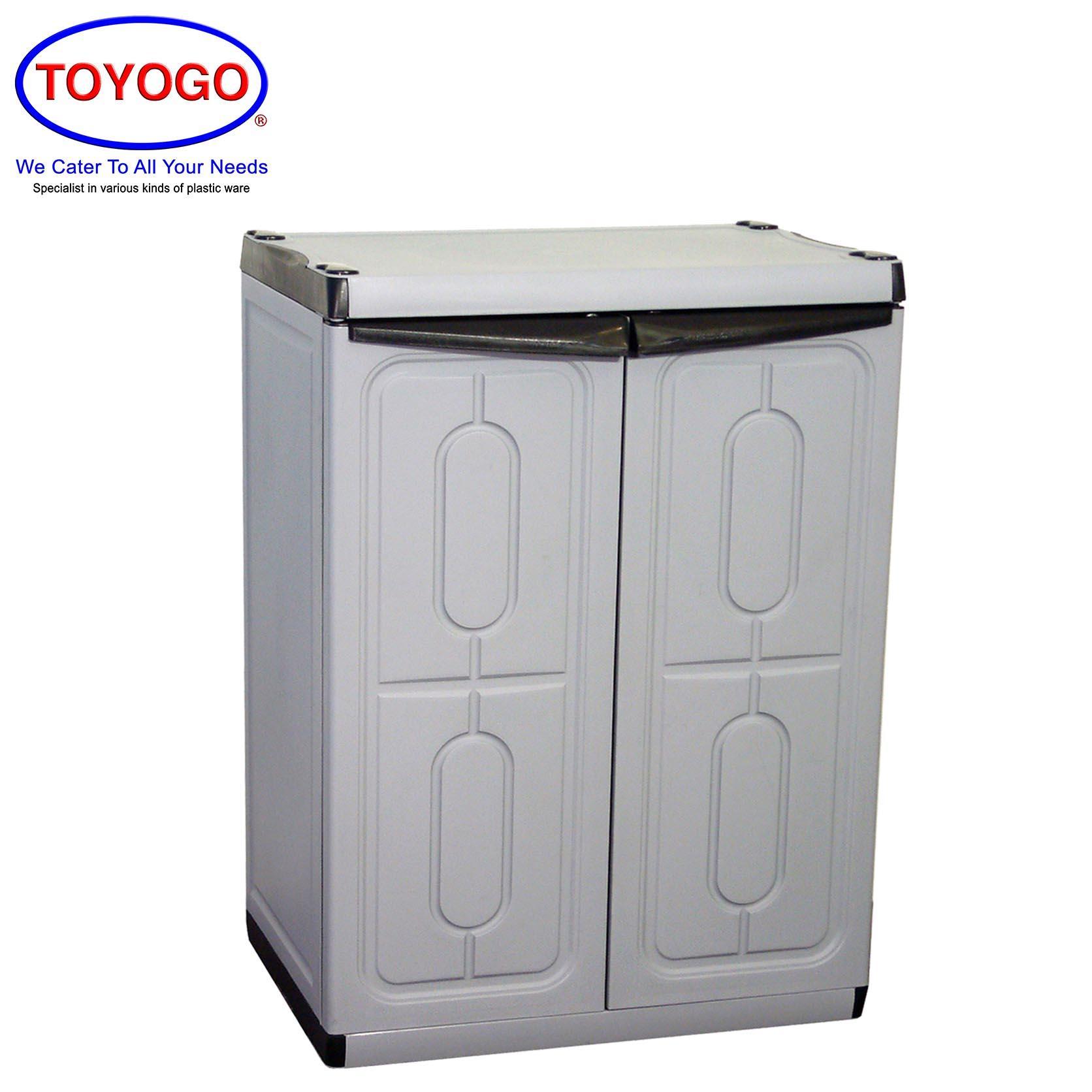 Toyogo Italian Storage Cabinet (608-1)