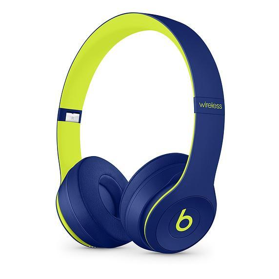e21420feab3 Beats Solo3 Wireless On-Ear Headphones - Beats Pop Collection