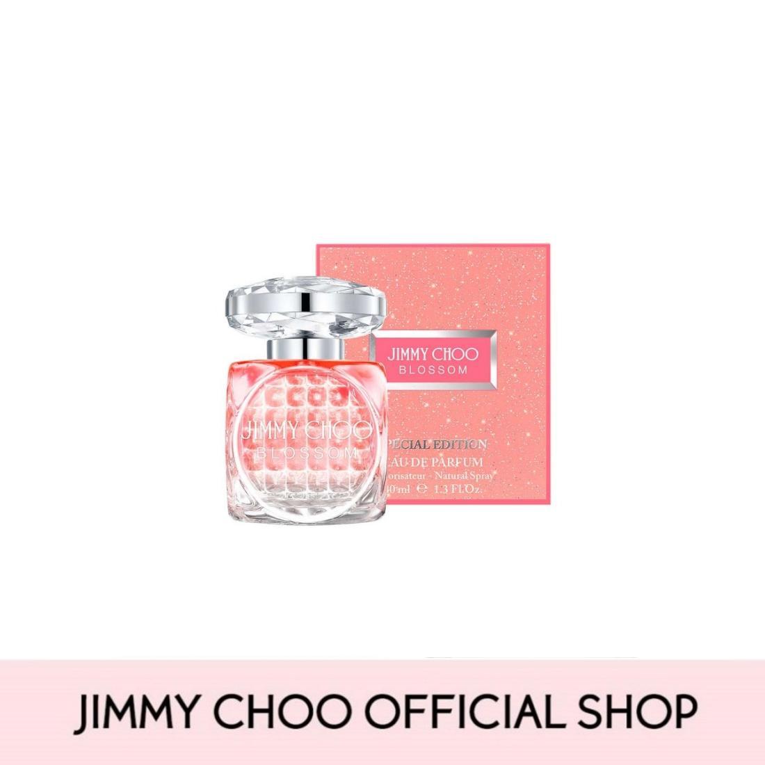 Jimmy Choo Blossom Limited Edition EDP 40ml