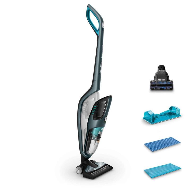 Philips PowerPro Aqua Stick vacuum cleaner 3-in-1 FC6409/61 Singapore
