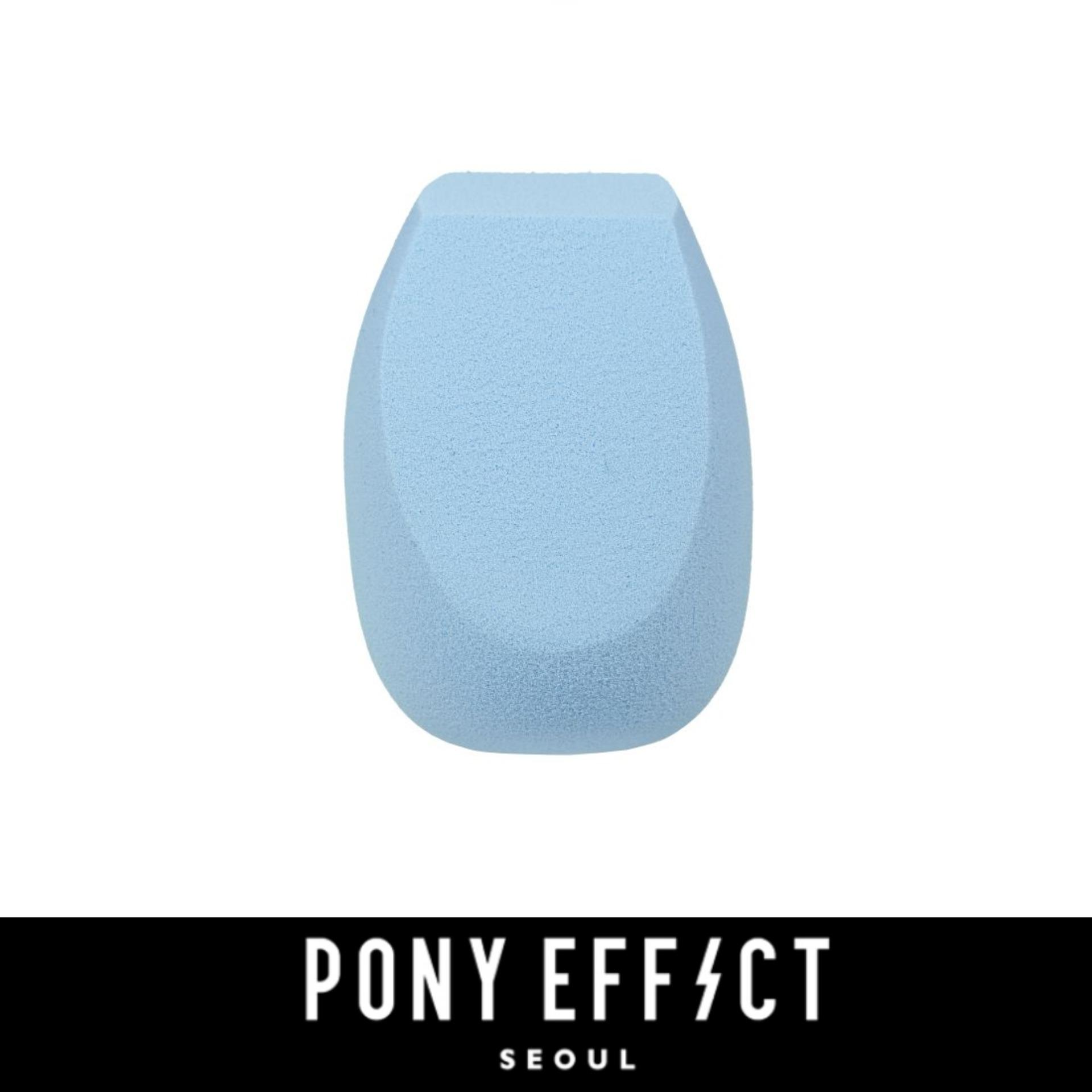 Pony Effect Pebble Blender Powder Blue By Pony Effect.