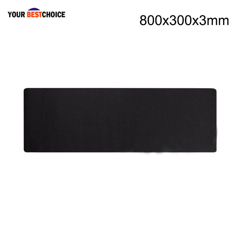 YBC Extra Large Gaming Mouse Pad Rubber Anti-slip Desk Mat Mousepad