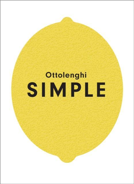 Ottolenghi SIMPLE (Author: Yotam Ottolenghi, ISBN: 9781785031168)