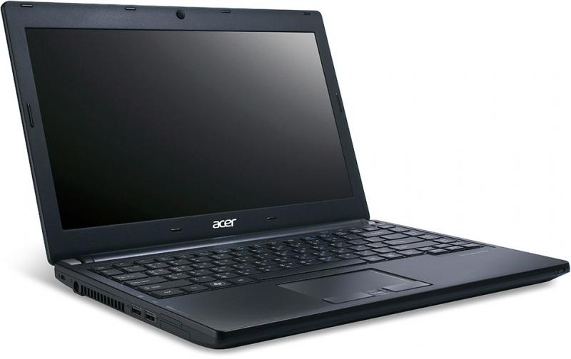 (Refurbished) Acer TravelMate P633-M - 13.3 - 3rd (Gen) Intel Core i5 - 4GB - 320GB - Win 7 Pro 64Bit