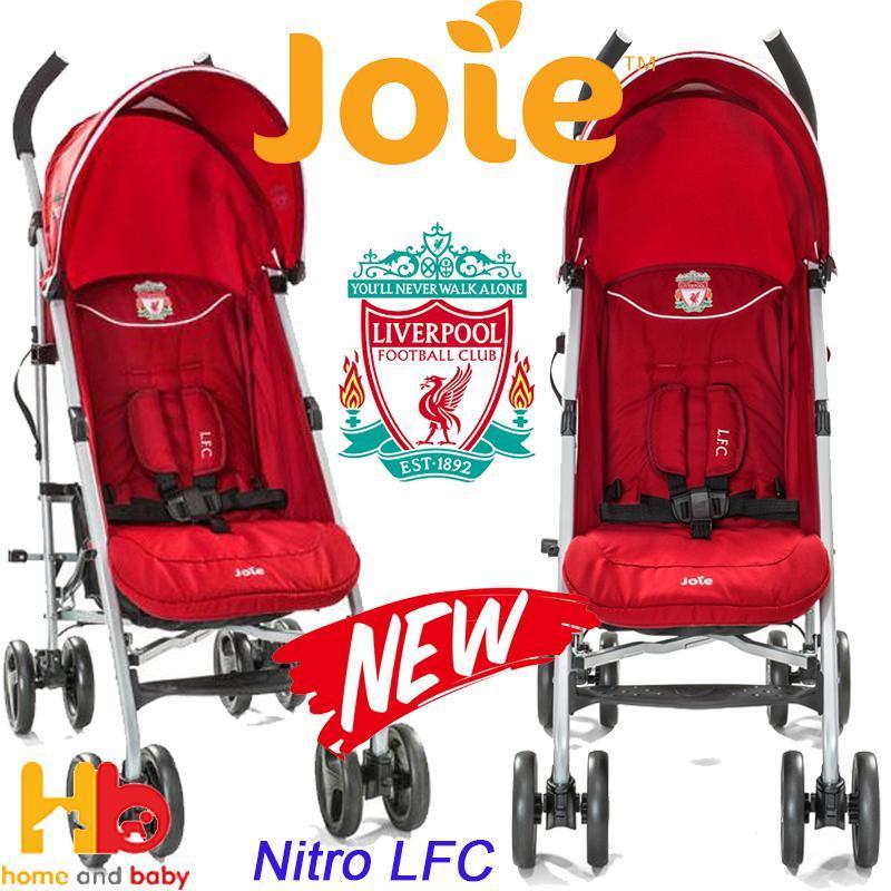 Joie Nitro LFC Singapore