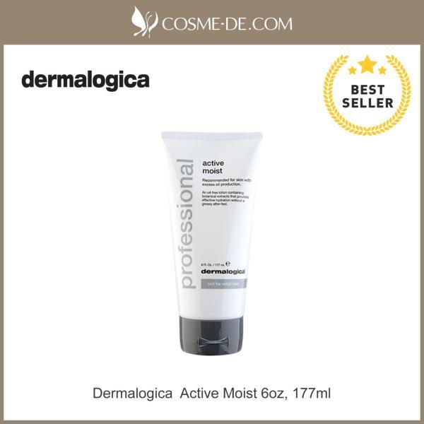 Buy Dermalogica Active Moist (Salon Size) 177ml/6oz Singapore