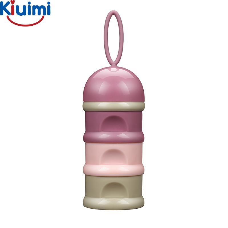 Yumi baby clothes milk powder box nai fen he