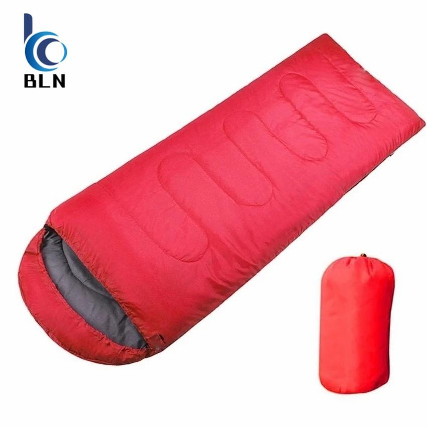Compare Price 【Bln Outdoor】Outdoor Portable Water Resistant Sleeping Bag Oem On Hong Kong Sar China