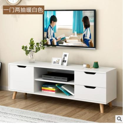 JIJI(Free Installation) del Hutson TV Console (Console Tables) Television Table/TV Tables/Living Room Tables/Furniture/ Free 12 Months Local Warranty (SG)