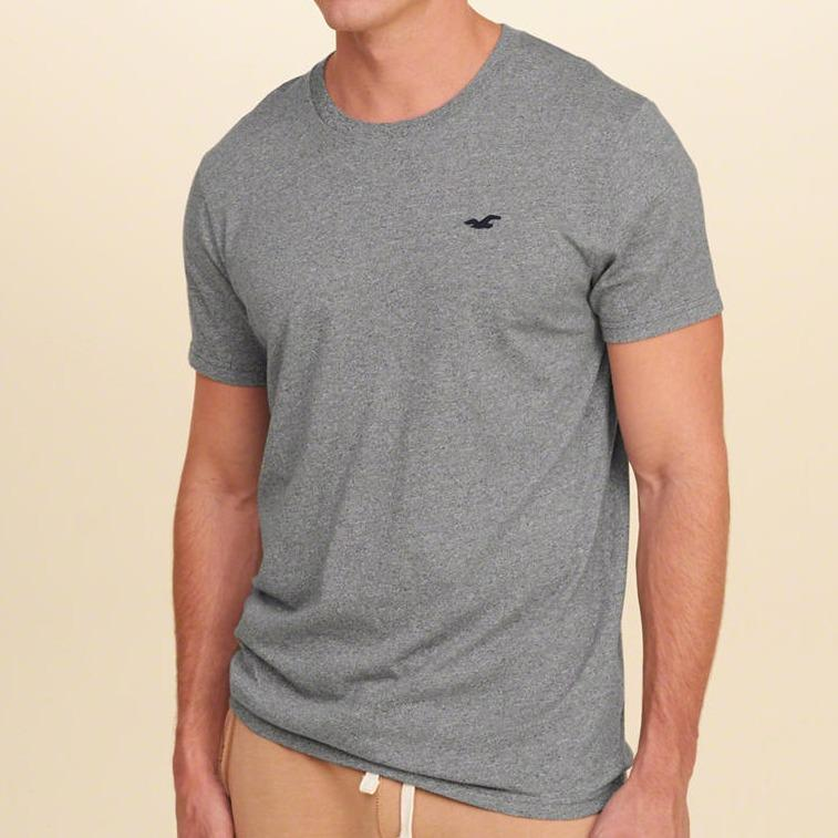 Deals For Hollister Muscular Fit T Shirt