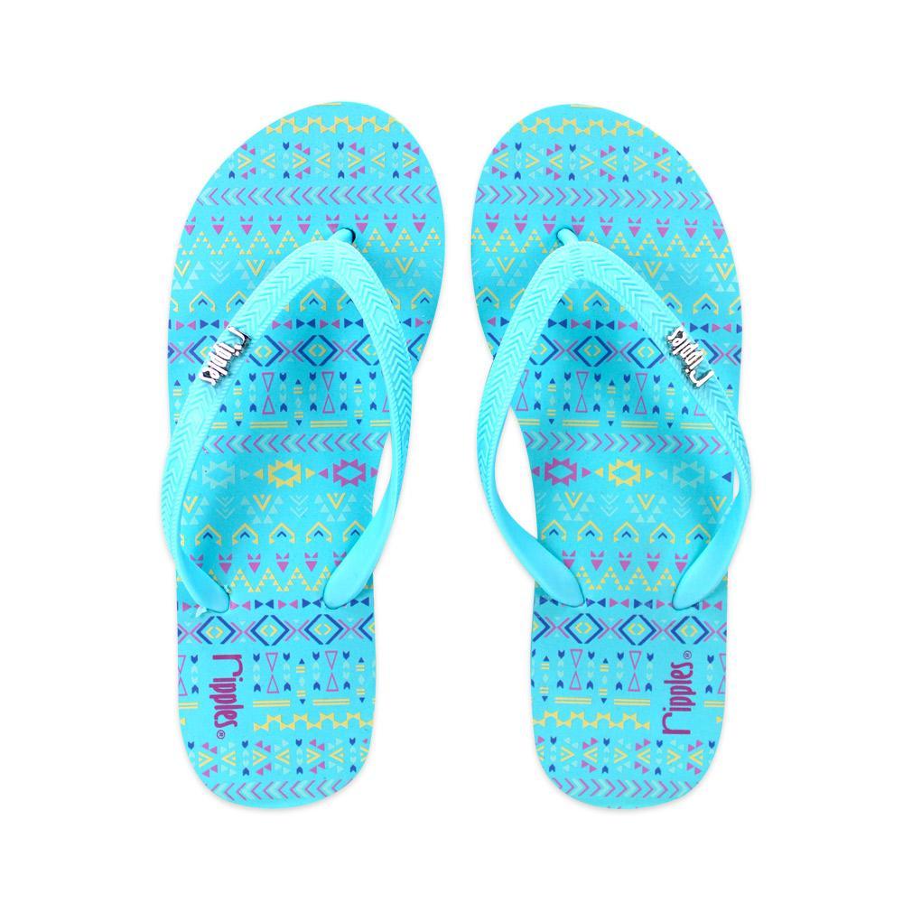 2931ffb8d8336e Buy Ripples Flip Flops