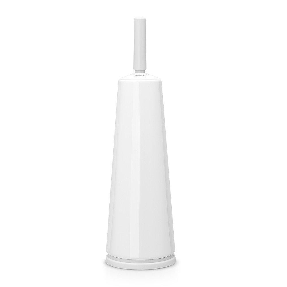 Sale Brabantia Toilet Brush And Holder White Brabantia