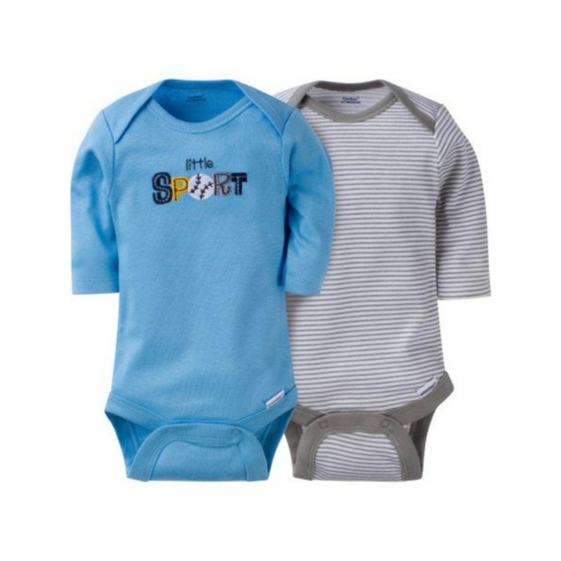 558e1cfc5 Latest Gerber Body Suits Products | Enjoy Huge Discounts | Lazada SG