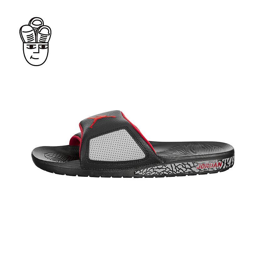 32047a5a7363 Air Jordan Hydro III Retro Sandals Men 854556-003 -SH