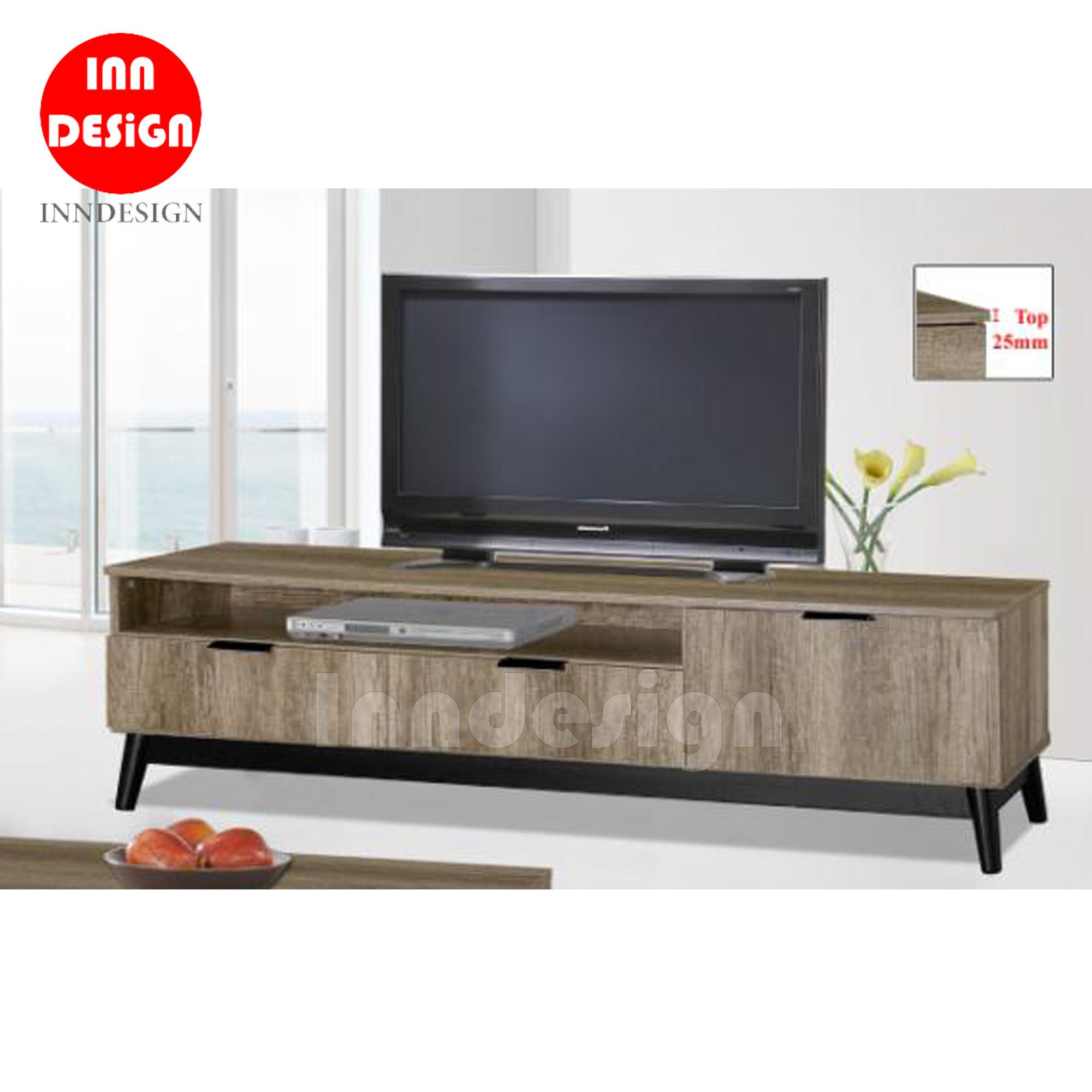 Benty 5ft TV Cabinet / TV Console