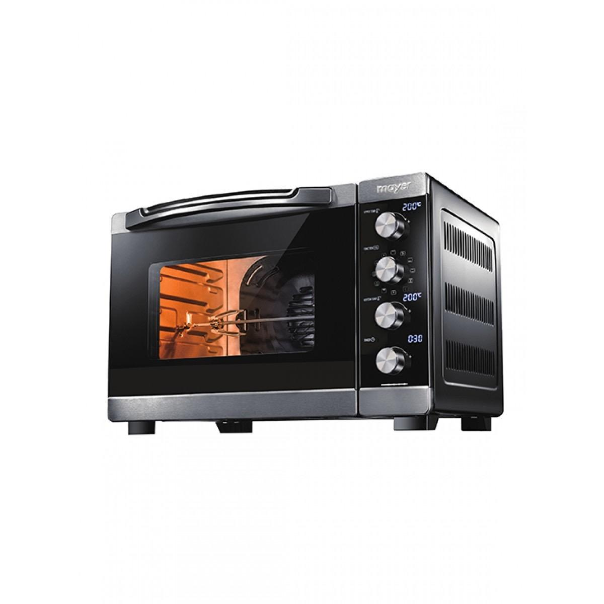 Mayer 40L Smart Electric Oven Mmo40D Sale