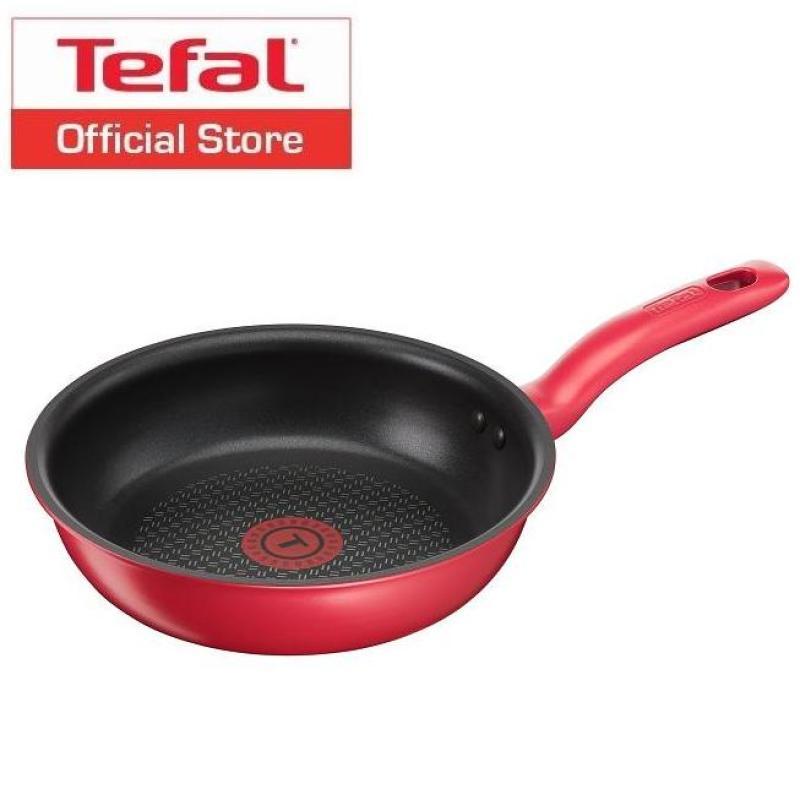 Tefal Pure Chef Plus Frypan 24cm C64204 Singapore