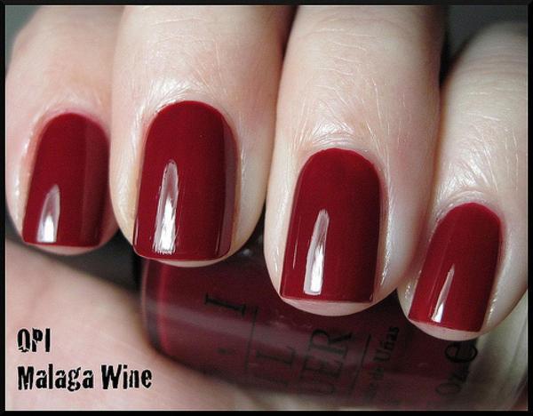 Buy OPI Malaga Wine L87 (0.5oz) Singapore