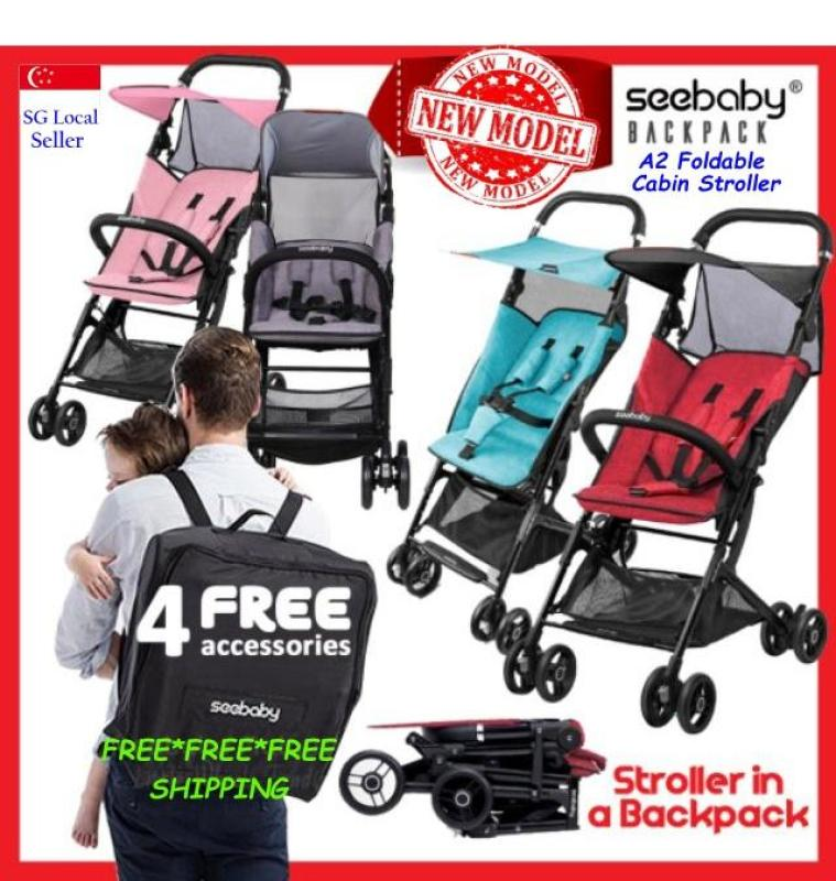 Foldable Baby Stroller Cabin Size Singapore
