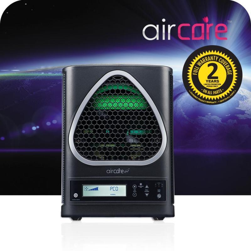 novita AirCare Pro™ Air/Surface Sterilizer NAS6000i (Black) Singapore