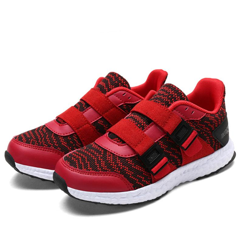 Spring and Autumn Period New Style Children breathable shoes Rubber shoes Sneakers