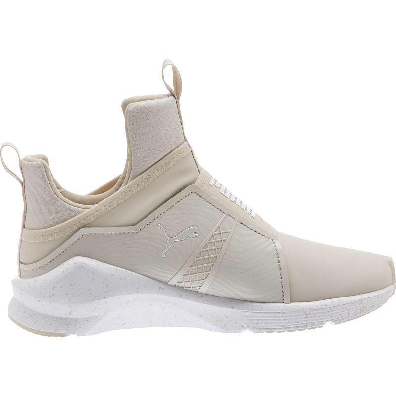 3de437c2801825 PUMA Fierce Bleached - Women Shoes (Beige Oatmeal) 190393-03
