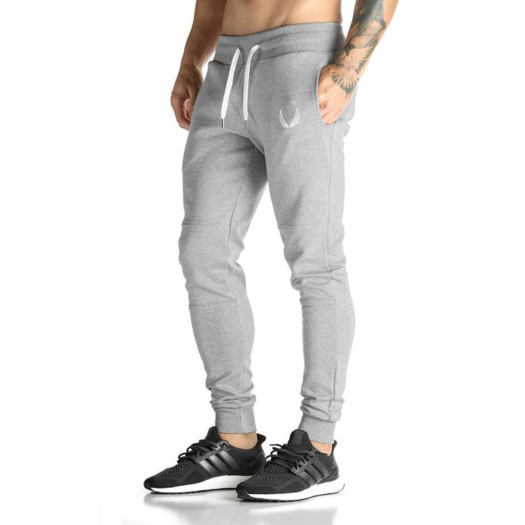 Muscle Asrv Brother Gymnastic Pants Male Fitness Training Skinny Shut Sweatpants Thin Running Casual Trousers Autumn By Taobao Collection.