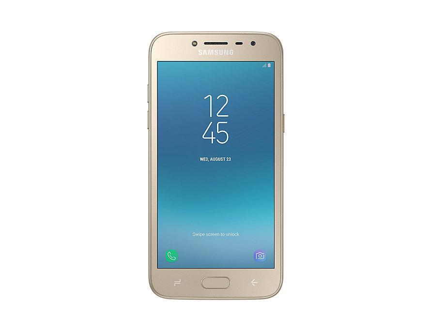 Samsung Galaxy J2 Pro (2018)  1 Year Local (Singapore) Manufacturer Warranty