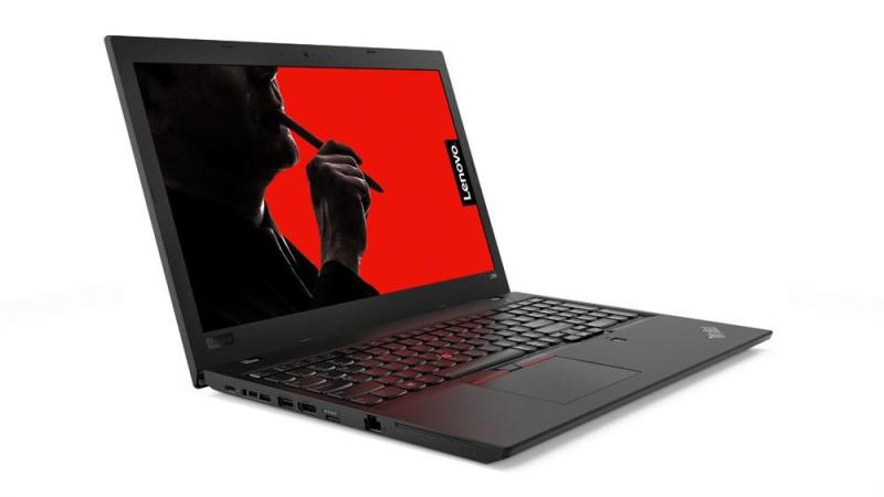 Lenovo ThinkPad T580: 15.6 FHD IPS Intel® Core™ i7-8550U Processor T Series Ultrabook 15.6 (8th Gen)