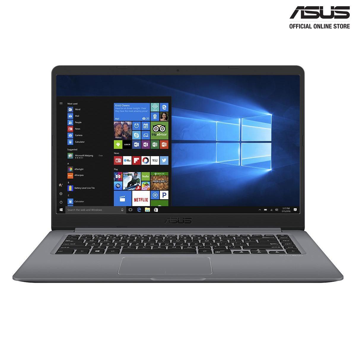 ASUS Vivobook X510UF-EJ370T (Star Grey)