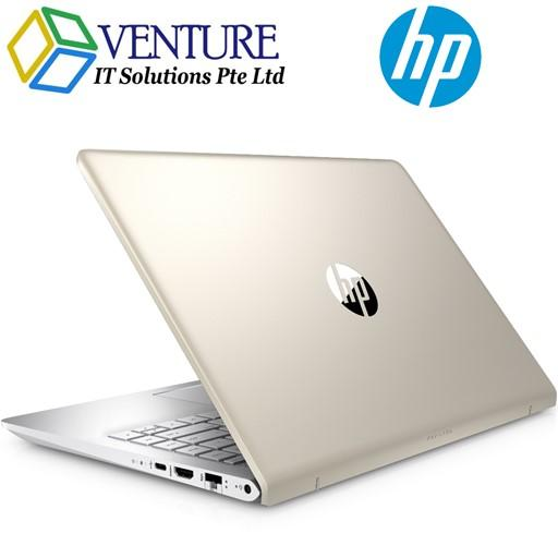 [NEW 8TH GEN] HP PAVILION 14 BF101TX / BF127TX I7-8550U 8GB 128SSD+1TBHDD NVGF-940MX-4GB 14.0FHD W10