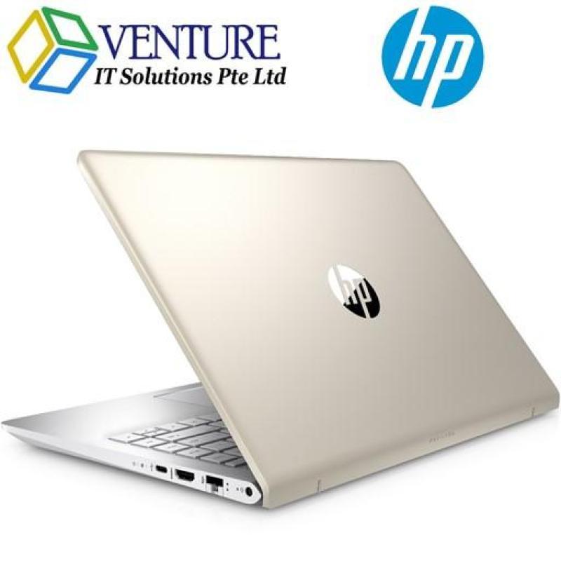 [NEW 8TH GEN] HP PAVILION 14 BF101TX / BF127TX I7-8550U 8GB 128SSD+1TBHDD NVGF-940MX-4GB 14.0FHD W10