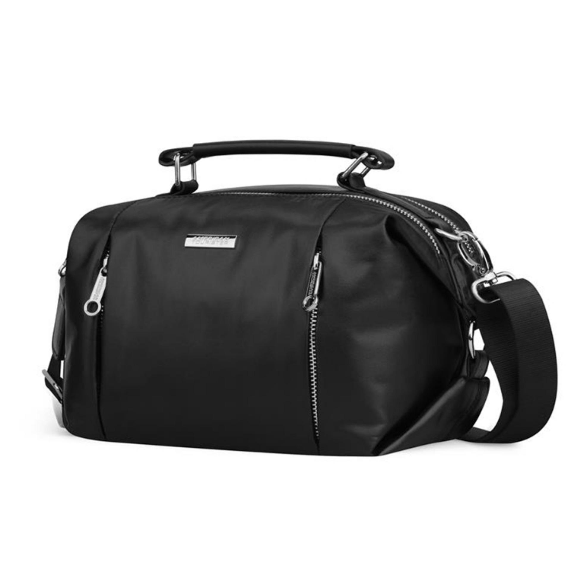 American Tourister Halo Shoulder Bag S Black American Tourister Cheap On Singapore
