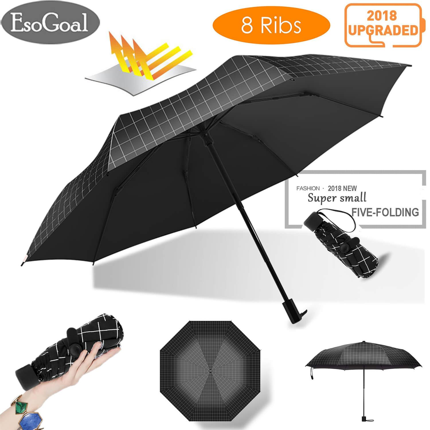 Shop Women Windproof Rain Umbrella Singapore Lazada