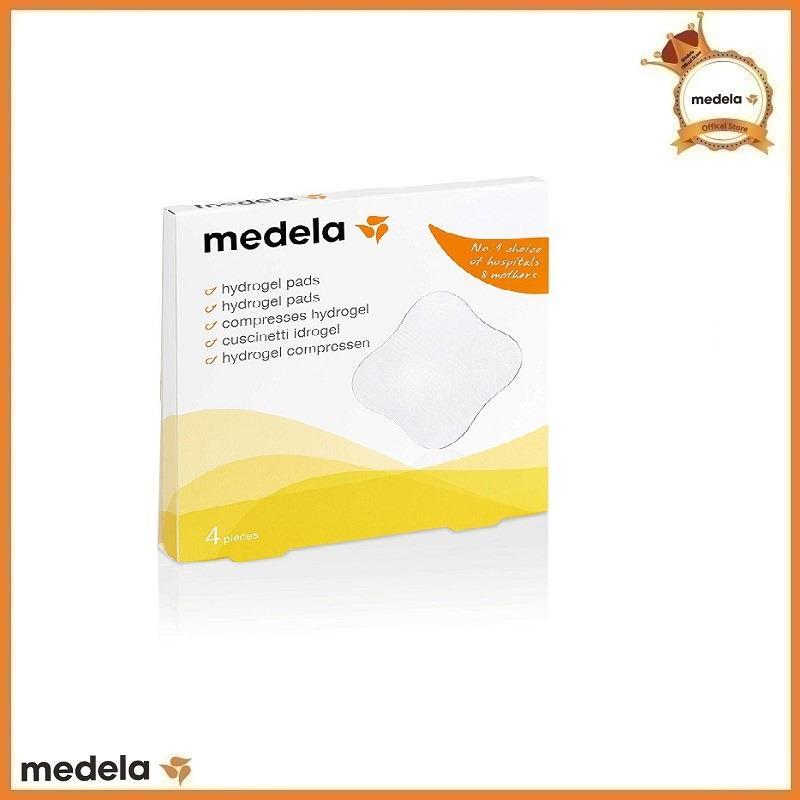 Medela Hydrogel Pad By Medela Official Store.
