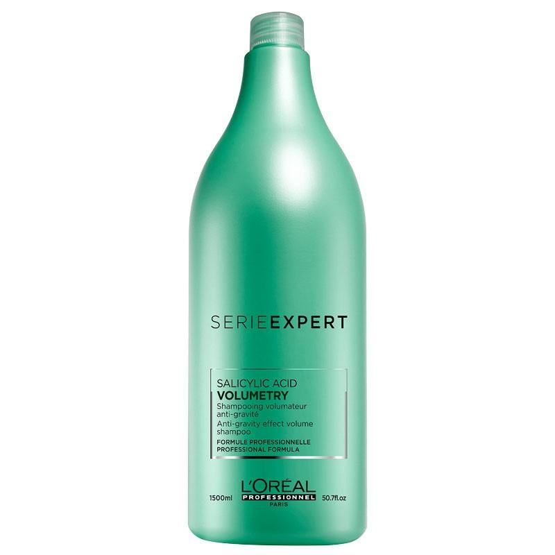 Latest Loreal Professionnel Serie Expert Volumetry Shampoo 1500Ml