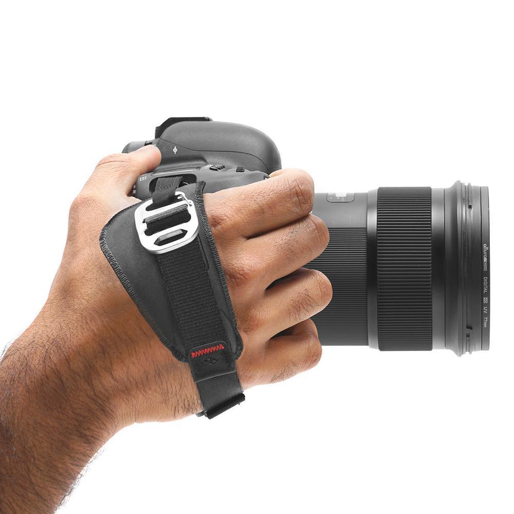 Peak Design Clutch Camera Leather Hand Strap CL-3 (NEW)