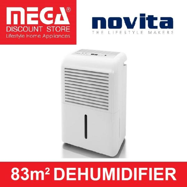 Novita Air Dehumidifier ND690 Singapore