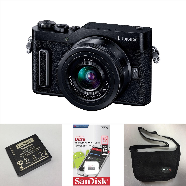 Latest Panasonic Lenses Products Enjoy Huge Discounts Lazada Sg Leica Dg Macro Elmarit 45mm F 28 Asph Lumix Dc Gf10 Black With 12 32mm Lens
